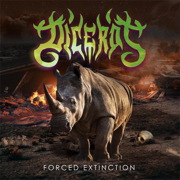 Diceros - Forced Extinction